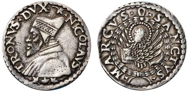 Lira da 20 soldi, in argento, titolo 0,948 – mm. 28-29 – gr. 5,74-6,52 .