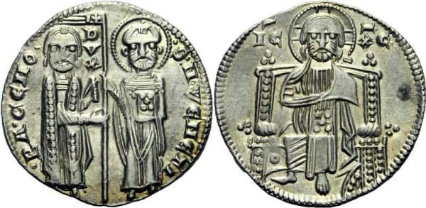 Del I° tipo. Periodo che va dal 1192 al 1356.