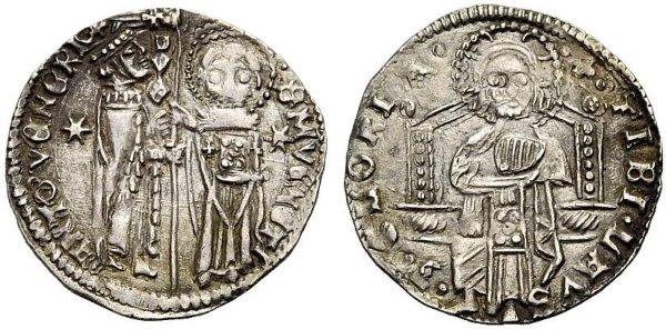 Del III° tipo. Periodo che va dal 1394 al 1423.