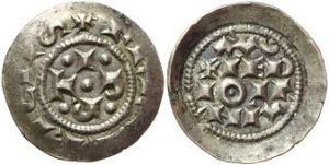 Argento, g. 0,98, Collez. Privata