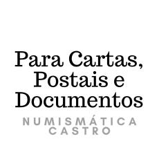 Para Cartas, Postais e Documentos