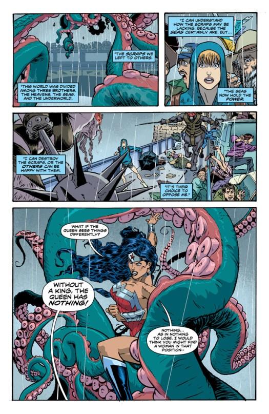 """Endnu """"Wonder Woman""""-side af Cliff Chiang"""
