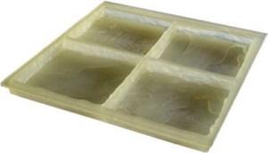 Concrete Moulds - Polyurethane Mould