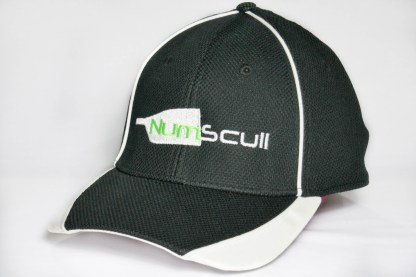 Numscull Logo New Era Hat