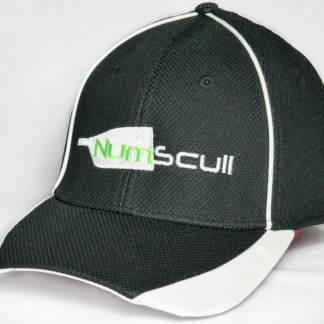 Numscull Logo New Era Hat