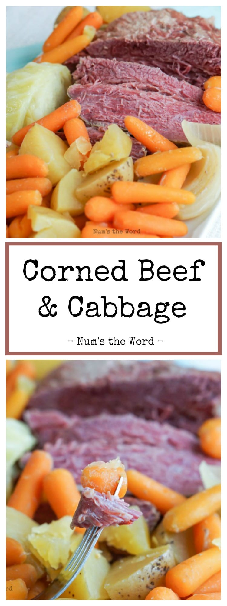 Corned Beef Amp Cabbage Num S The Word