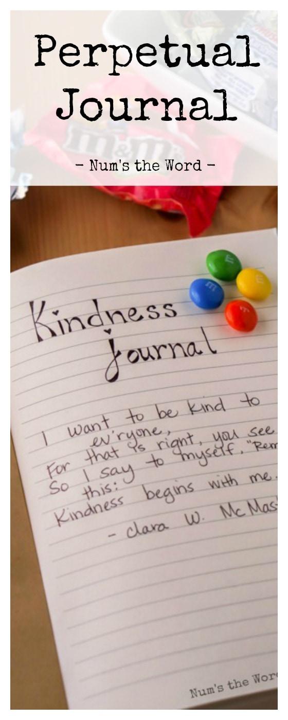 Perpetual Journal