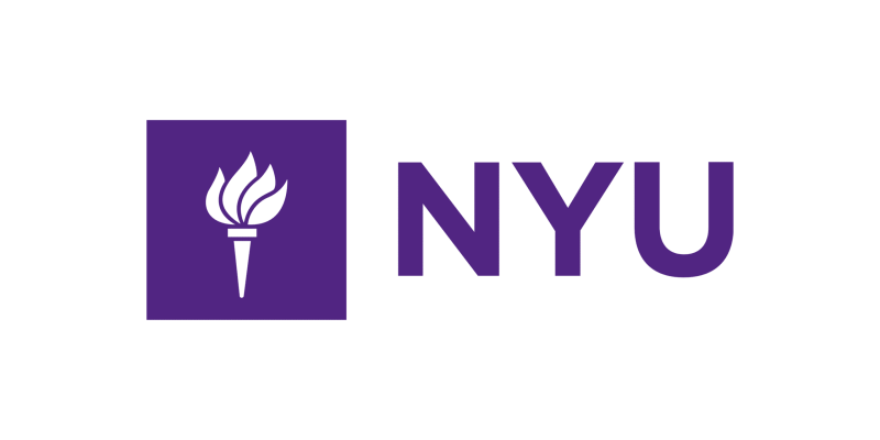 Select Client - New York University (NYU) Logo