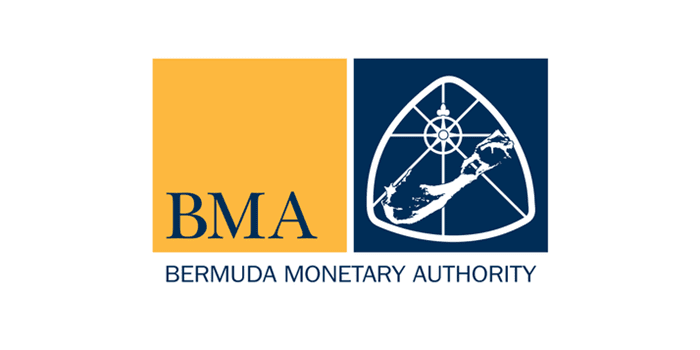 Select client - bermuda monetary authority logo