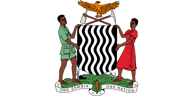 Select Client - Ministry of Health (Zambia) logo
