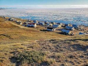 1009Connor Koonoo Connor Koonoo Pond Inlet Pond Inlet, Nunavut. Photo taken on June 29, 2018.