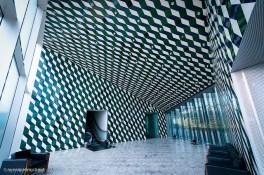 Casa da Musica. Porto, Portugal