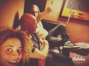 Studio Backstage- avec Claude Jacquin & Gilles Douieb