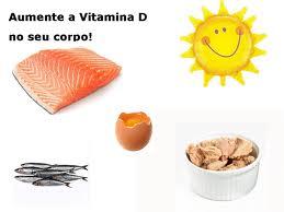 alimentos vit D