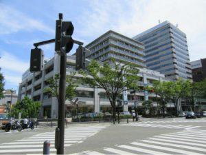 横浜シルクセンター