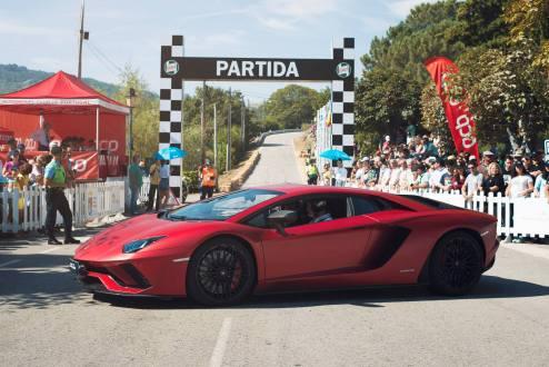 RAMPA HISTÓRICA DO CARAMULO MOTORFESTIVAL RECEBE NOME DA MICHELIN