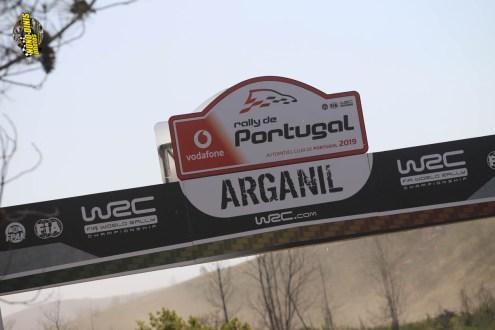 WRC e Rally de Portugal lideram práticas ambientais