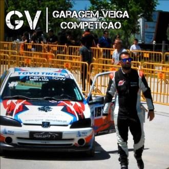 Fim de semana dá ânimo à Garagem Veiga Competição