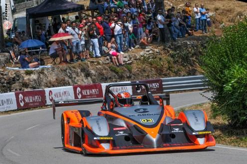 JC Group Racing Team preparada para enfrentar as Curvas de Murça