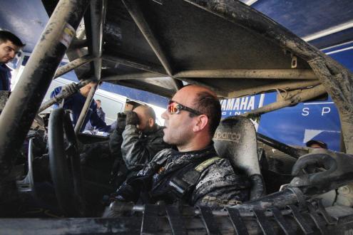 Mário Franco participa no Guarda Racing Days