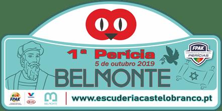 1ª Prova Pericia Vila de Belmonte já este fim de semana