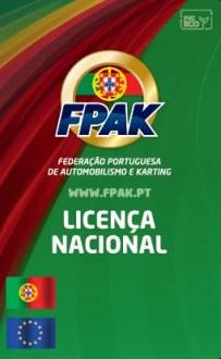 FPAK lança Licenças Ecológicas