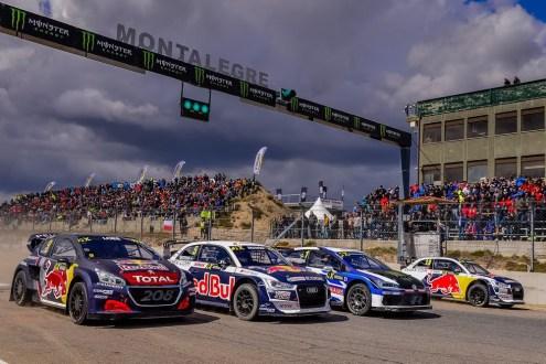 WRC Promoter é o novo promotor do WorldRX