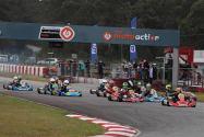 Campeonato de Portugal de Karting KIA com arranque espetacular em Viana Castelo