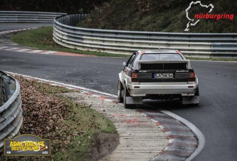 WRC News: Nurburgring poderá acolher Rally da Alemanha?