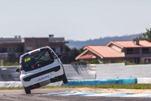 Troféu C1 e Single Seater Series desconfinam em Braga