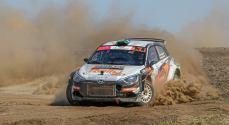 NTT Toyota Delmas Rally 2021 (Dia 1 e 2)- A primeira de Coertse