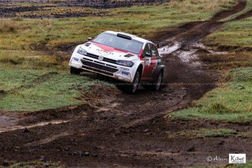Equator Rally Kenya 2021 – E Tundo tudo levou