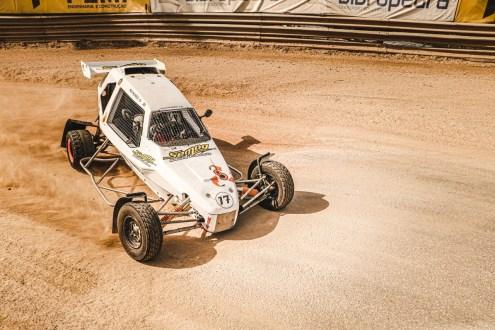 Rui Nunes pronto e motivado para mais uma época de Kartcross!