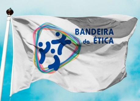 Guarda Unida Desportiva recebe Bandeira da Ética