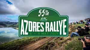55º Azores Rallye adiado