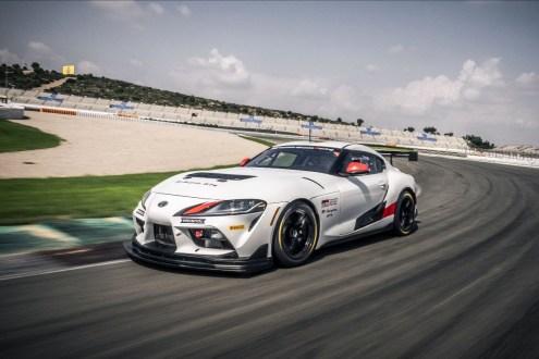 Toyota Gazoo Racing EuropePatrocinaequipas naSupercarsEndurance