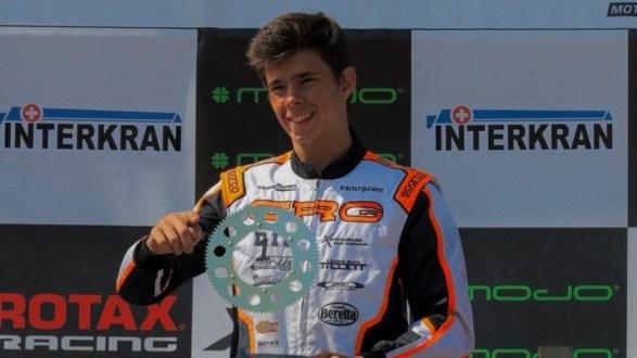 Mariano Pires aposta no Campeonato de Portugal de Velocidade