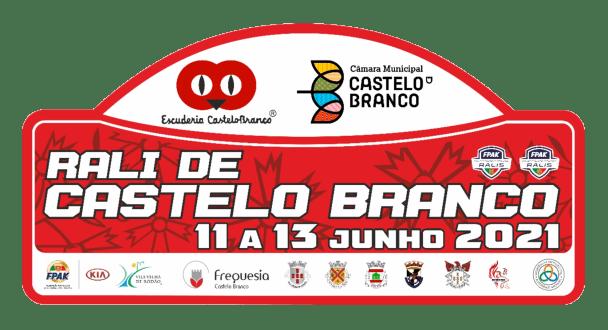 Itinerário Rali de Castelo Branco