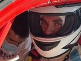 Vítor Gouveia entusiasmado com estreia na KIA Picanto GT Cup