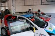 Rafael Antunes estreia-se no automobilismo