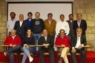 """Queremos concluir os projetos que iniciámos"" – António Sequeira reeleito Presidente da Escuderia Castelo Branco"