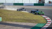 Super Seven by Toyo Tires de regresso ao Circuito de Jarama