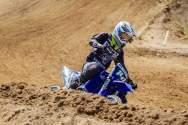 Afonso Gomes exímio no Campeonato Espanhol de Motocross