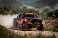 Team Consilcar presente na Baja TT Dehesa Extremadura