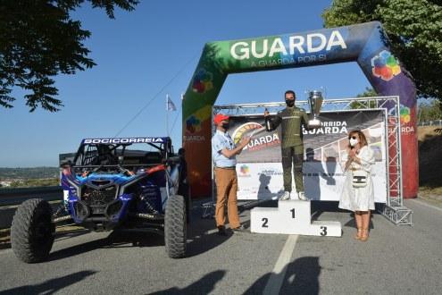 ARC e Miguel Correia em destaque na Guarda