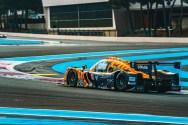 Miguel Cristóvão estreia-se em Le Mans
