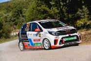 Rali do Vidreiro acolhe regresso do Rio e última jornada do Kia Rally Cup!