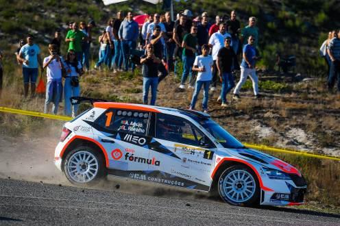 Título decide-se no Rally de Mortágua