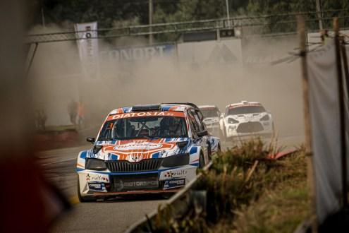 José Lameiro reina nos Super Cars  e renova título nacional!