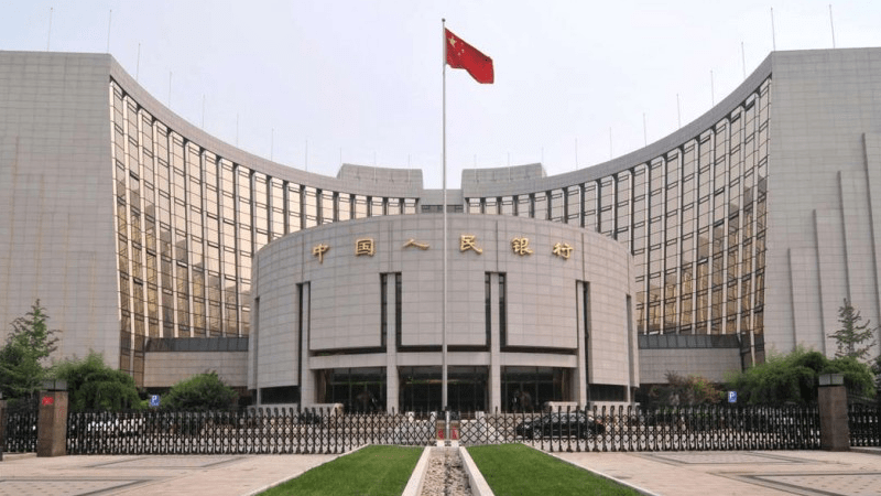 Central Banks Are Serious About Digital Currencies